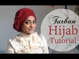 video tutorial turban style turban hijab tutorial ootd http www youtube com user