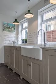 sinks white subway tile backsplash white tile in sink light gray