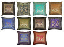 elephant living room decorative cushion covers ebay