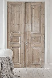 Interior Door Stain Best 25 Wooden Doors Ideas On Pinterest Wooden Interior Doors