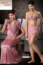 imported stylish nightwear collection 2012 for women