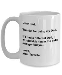 fathers day gift for dad and grandpa coffee mug fathers day gift