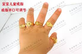 baby rings jewelry images Elegant gold ring for babies jewellry 39 s website jpg