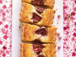 ricardo cuisine francais idée cadeau fête des mères original desserts fruités pour la