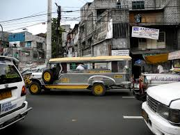 philippine jeepney inside manila musings local energy global solutions