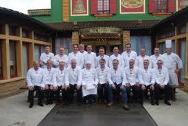 les meilleurs ouvriers de cuisine promotion 2004 des mof cuisine chez monsieur paul bocuse è molto