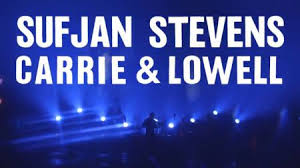 Blue Light Live Sufjan Stevens Announces U0027carrie U0026 Lowell U0027 Live Dvd Axs