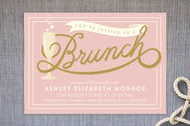 brunch invitation wording bridal shower brunch invitations christmanista