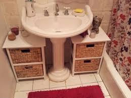 25 best ideas about under sink storage on pinterest bathroom