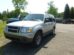 buy 2002 ford explorer sport 10155 honor hwy honor mi 49640