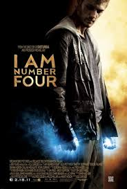 i am number four film wikipedia