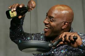 Ainsley Harriott Meme - meme the life and times of el