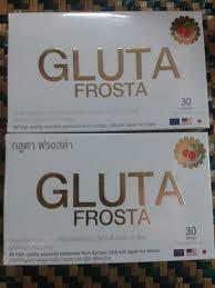 Gluta Rukkad gluta frosta menawarkan peluang dropship barangan kecantikan