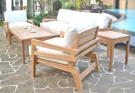 Teak Patio Dining Table Luxury Scheme Amazing Teak Wood Patio Furniture Set With Ca Of