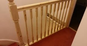 Banister Marine Stunning How To Replace Staircase Spindles Ideas Lentine Marine
