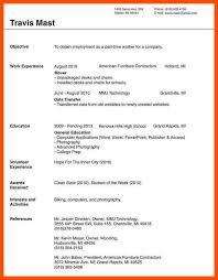 10 11 blank resume template microsoft word formatmemo