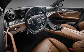 mercedes benz silver lightning interior 2017 mercedes benz e class interior officially unveiled will