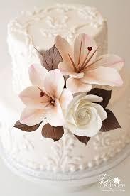 113 best beach wedding cakes images on pinterest beach weddings