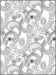 detailed coloring pages older kids coloring kids detailed