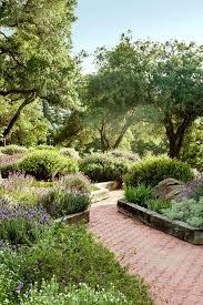 Best  Mediterranean Garden Design Ideas On Pinterest - Designing a backyard garden