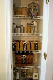 Decorative Chalkboard For Kitchen 14 Inspirational Kitchen Pantry Makeovers Home Stories A To Z
