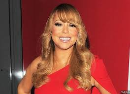see animated version of mariah carey in u0027all i want for christmas