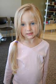 hair cute for 6 year old girls it was time god s canvas