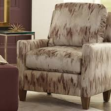Brown Accent Chairs Accent Chairs Fabric By Craftmaster Belfort Furniture