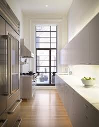 Galley Kitchen Ideas - design a compact kitchen for yourselves u2013 galley kitchen designs