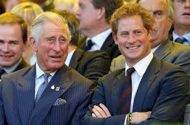 Prince Harry by Is Prince Harry James Hewitt U0027s Son Princess Diana U0027s Ex Lover