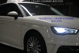 automatic driving lessons in westhoughton crash course bolton