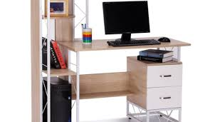 writing desk with shelves enthrall figure hidden desk creative wood writing desk with