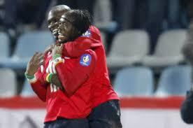 Lille Toulouse Vidéo buts 2-0