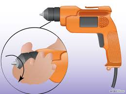 What Is A Pedestal Drill 3 Ways To Change A Drill Chuck Wikihow