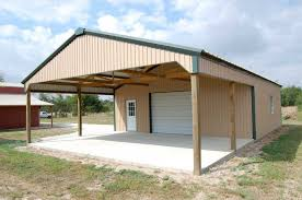 Metal Awning Kits Metal Barns Visit Our Building Models Archery Buildings