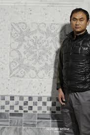 Grey Border Tiles Flooring Border Design Black Natural Marble Floor Border Tiles For