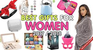 best gifts for her best gifts for women 2017 her top christmas gifts 2017 2018