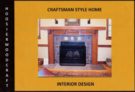 Arts And Crafts Style Homes Interior Design Key Charactistics Of Interiors Of Craftsman Style Youtube