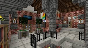 House Texture by Pamplemousse Minecraft Texture Packs