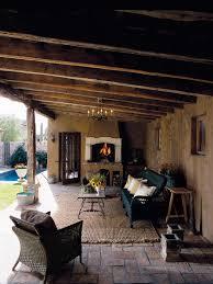 best 25 midcentury outdoor fireplaces ideas on