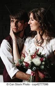 pose photo mariage banque de photographies de intérieur pose couples mariage