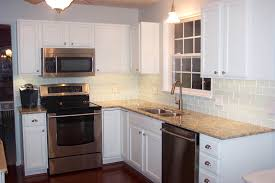 latest backsplash trends replacement cabinet doors granite