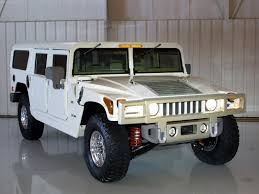 military hummer h1 hummer h1 alpha concept 2001 picture 1 of 6