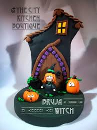 make a halloween cake como hacer una bruja how to make a witch fondant halloween