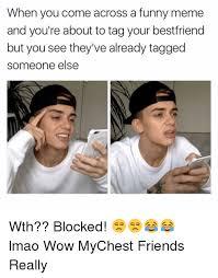 Tag A Friend Meme - tag your friends