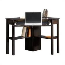 Sauder Registry Row Desk Sauder Beginnings Corner Computer Desk Cinnamon Cherry