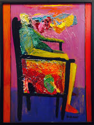figurative series anderson art studio