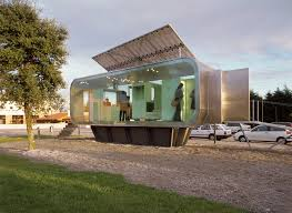 portable homes fabulous prefabs 13 luxury portable abodes that ll move you