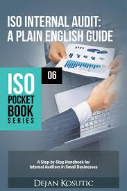 new book iso internal audit a plain english guide adviserabooks