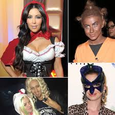 14 Celebrity Halloween Costume Fails Pictures Popsugar Celebrity0